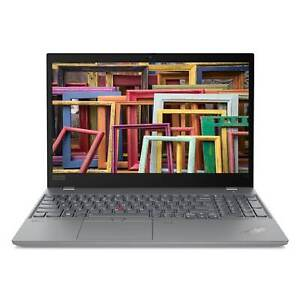 "Lenovo ThinkPad T15 Gen 2 Laptop, 15.6"" FHD IPS  300 nits, i5-1135G7"