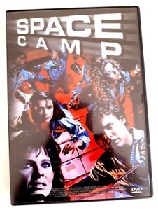 Space-Camp-Joaquin-PHOENIX-Lea-THOMPSON-dvd-ZONE-2-Tres-bon-etat
