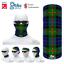 Gunn Clan Scottish Tartan Multifunctional Headwear Neckwarmer Bandana