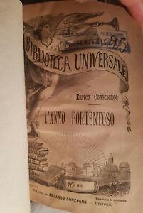 ENRICO-CONSCIENCE-L-039-ANNO-PORTENTOSO-RACCONTO-FIAMMINGO-SONZOGNO-1884