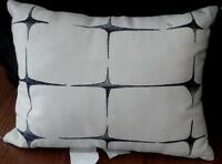 Ty Pennington Style Decorative Pillow- Brand With Tags - Nice Pattern