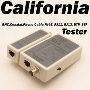 Network-Cable-Tester-w-Remote-LAN-BNC-RJ45-Ethernet-Coaxial-Phone-RJ45-RJ11-12