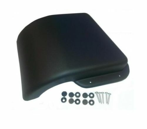 Snow Cowl Heater Intake Cover LHD DA1270 RH WING FOR Land Rover Defender 90 110