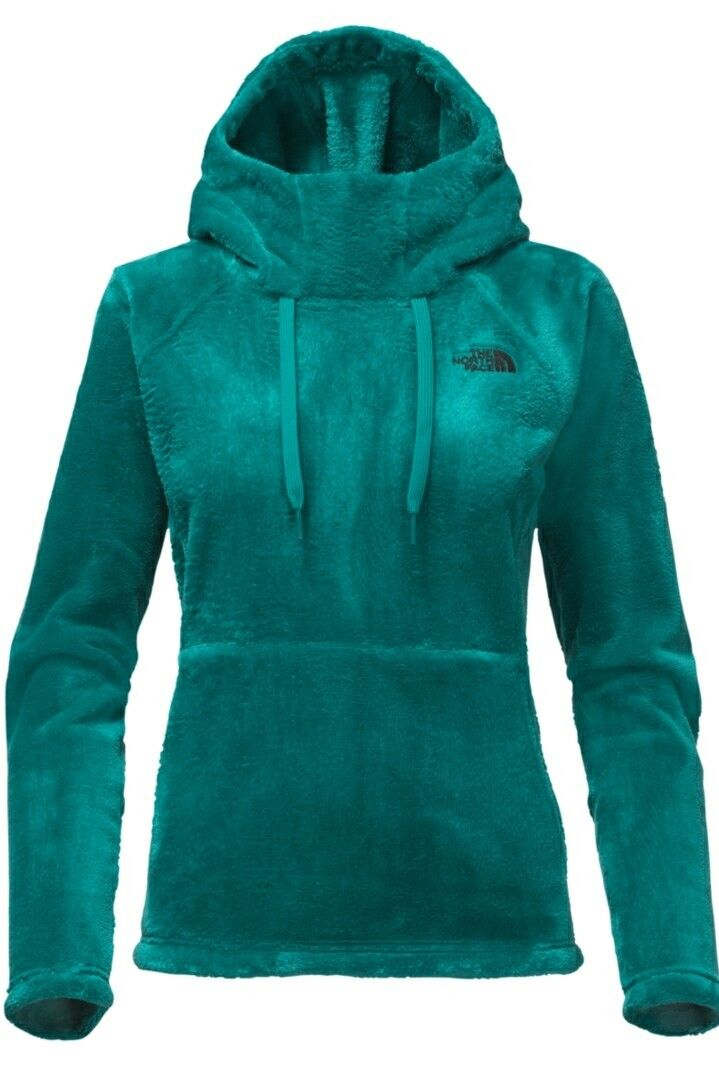 NEW The North Face Womens Bellarine Hoodie Harbor bluee Size S Small