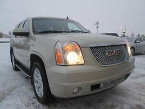 2013 GMC Yukon Denali AWD~ Rear DVD ~  H/C Leather  $183 B/W