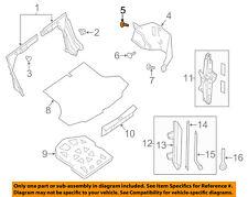 NISSAN OEM 93-06 Altima Interior-Rear-Trunk Side Trim Clip 0155304941
