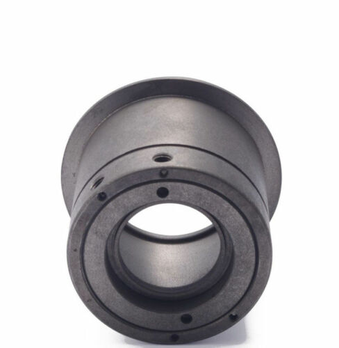 Milling Machine Spindle Pulley Clutch Bearing Seat Nut Slow File For BRIDGEPORT