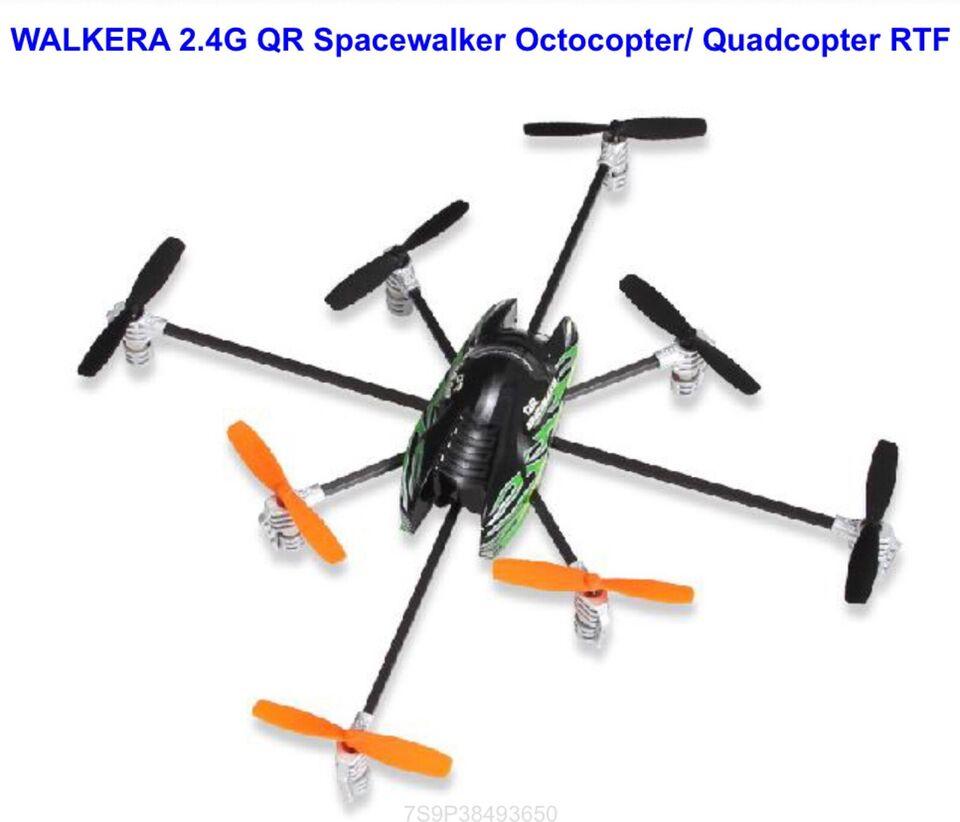 Super stabil drone!