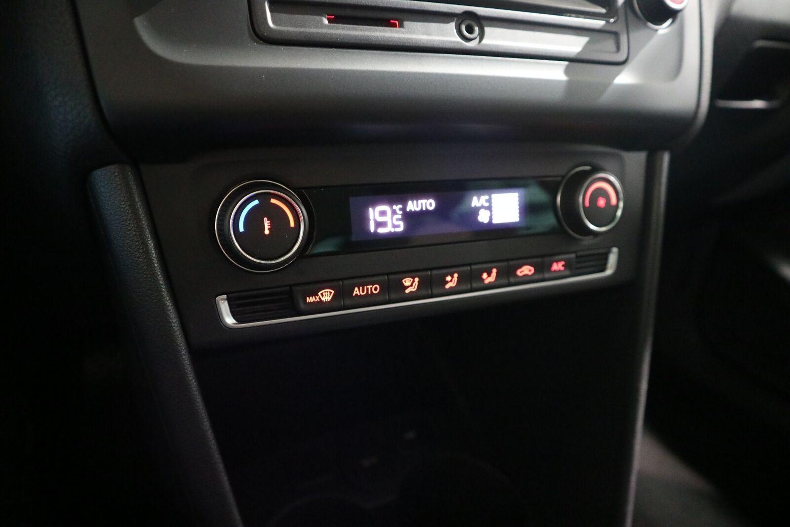 VW Polo 1,4 TDi 90 Comfortline BMT - billede 9