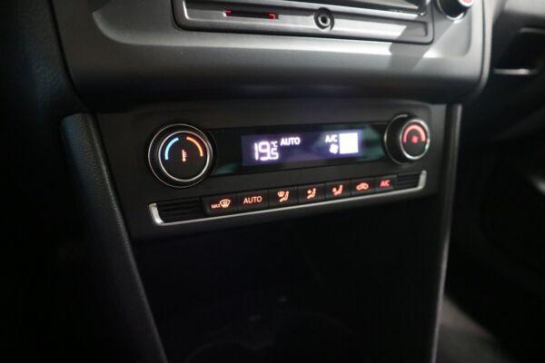 VW Polo 1,4 TDi 90 Comfortline BMT billede 9