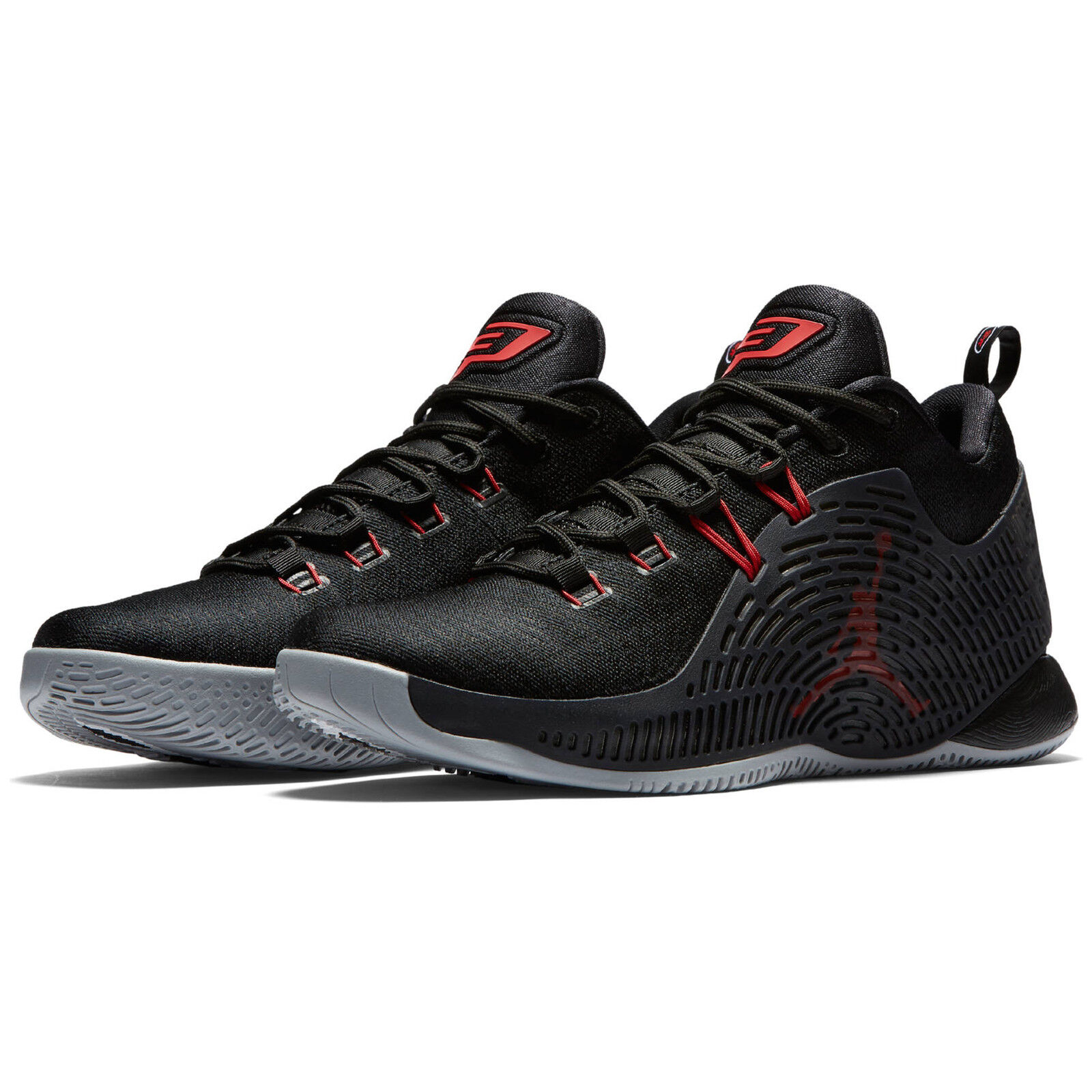 NIKE Jordan CP3.X 854294-012 Basketball Freizeit Lifestyle Schuh