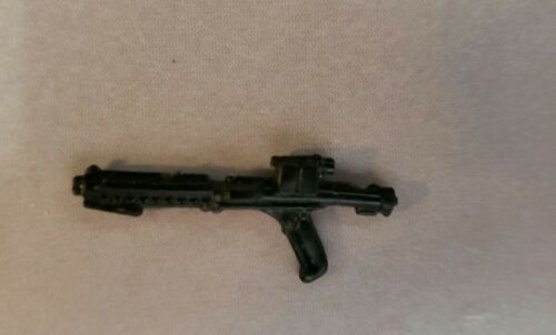 environ 9.52 cm Star Wars VC Héritage style E-11 Imperial Blaster pour 3.75 IN figures