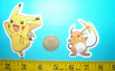 Fabric Appliques ~ Iron ons Pokemon Gen #1 Snorlax