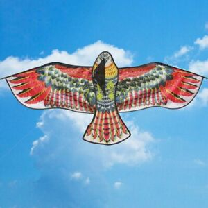 1-1m-Huge-Eagle-Kite-Novelty-Toy-Kites-Eagles-Flying-dv