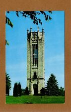 Madison,WI Wisconsin Carillon Tower, Roselawn Memorial Park, used 1954