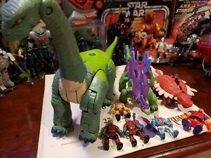 Fisher Price Imaginext Dinosaurio Juguetes Ebay La unidad de contención de activos ha pasado a la acción con este camión para dinosaurios totalmente equipado. fisher price