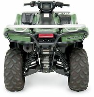 2012-2013 Kawasaki Brute Force 750 I 750i Atv Moose Rear Bumper