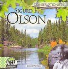 Sigurd F. Olson by Joanne Mattern (Hardback, 2014)