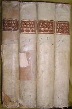 JOANNIS DUNS SCOTI - SUMMA THEOLOGICA -LIVRE ANCIEN XVIIIème RARE - RELIGIONS