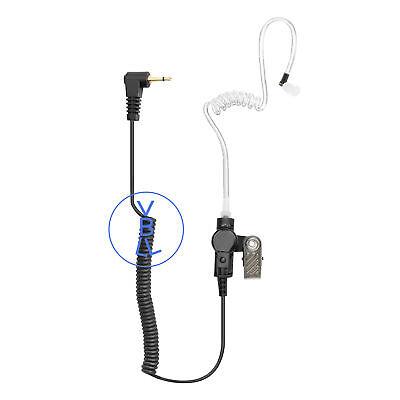 50PCS Replacement Earbud Earplug For Hearing aid Radio Tube Earpiece Earphone
