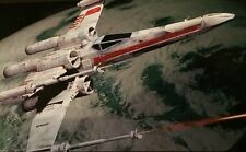Star Wars X Ala Fighter Revell Kit. libre Post X-Wing episodio 4