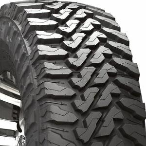 35 12 5 R17 >> Details About 1 New 35 12 5 17 Yokohama Geolander M T G003 12 5r R17 Tire 36140