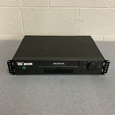 Samsung Srv 960a Time Lapse Real Time Vcr Vhs Security Recorder Rack Mounted