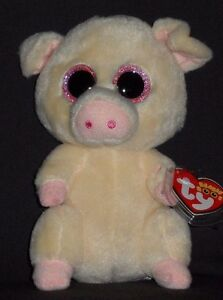 5b6df3bad66 TY BEANIE BOOS BOO S - PIGGLEY the 6