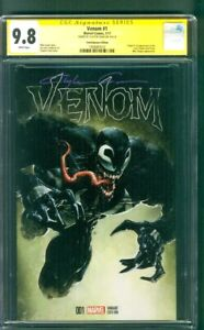 Venom-1-CGC-9-8-SS-Comixposure-Clayton-Crain-Variant-Spider-Man-Movie