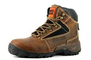 4ea0941dd52 Details about Result Work Guard Carrick Mens UK 7 EU 41 R346X S1P Safety  Toe Cap Work Boots