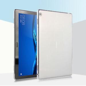 Soft-Cover Pour Huawei Mediapad M3 10 Lite 2017 Silicone Protection Housse Étui
