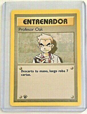 TRAINER POKEMON CENTER 85//102 Vintage ©1999 Pokemon ENGLISH Base NEAR MINT