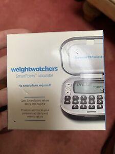 Weight Watchers Smart Points Calculator Weightwatchers Smartpoints New in Box eBay