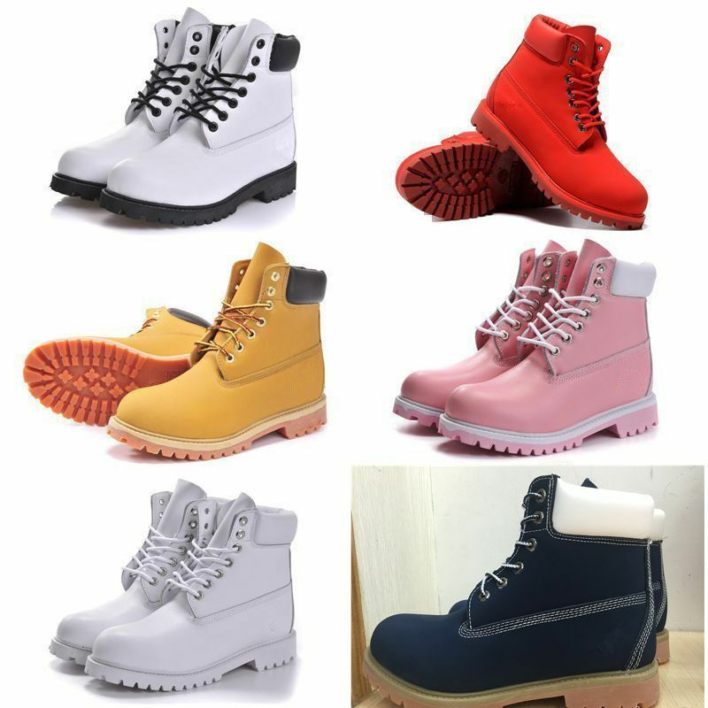 Classic Classic Classic Womens Men's Boots 6-Inch Premium Waterproof Trail Snow Boots US 5-13  61f3d2