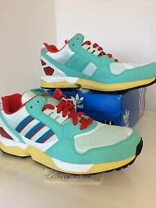 f57a23d2d011 ... ireland image is loading adidas zx 9000 turqouise 2008 uk10 consortium  bnib 23bec 32c8f