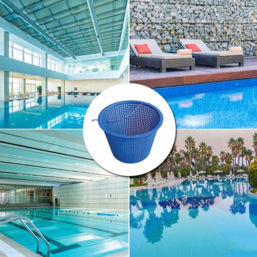 Swimming Pool Skimmer Basket Socks Filters Baskets Cleans Debris and Leaves