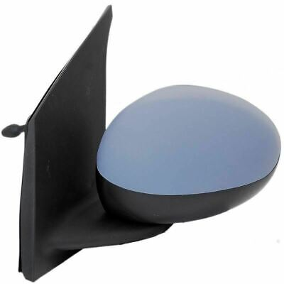 Right Driver Side OS Door Wing Mirror Cover Primed C1 107 Toyota
