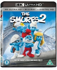 The Smurfs 2 4K Ultra HD Neuf UHD (UHDR95344UV)
