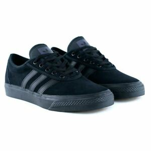 e5fcd6196d4 Details about Adidas Skateboarding Adi Ease Core Black Core Black Skate  Shoes NEW