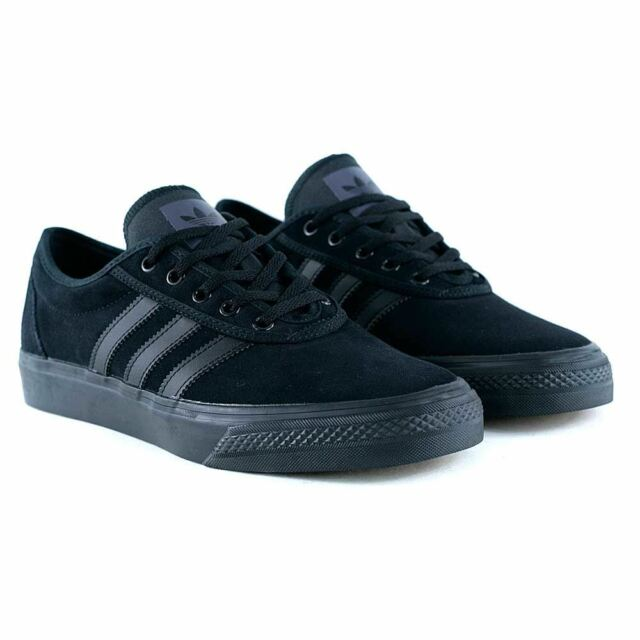 d3505098d2c5 adidas Skateboarding Adi Ease Shoes Core Black BY4027 Back to School ...