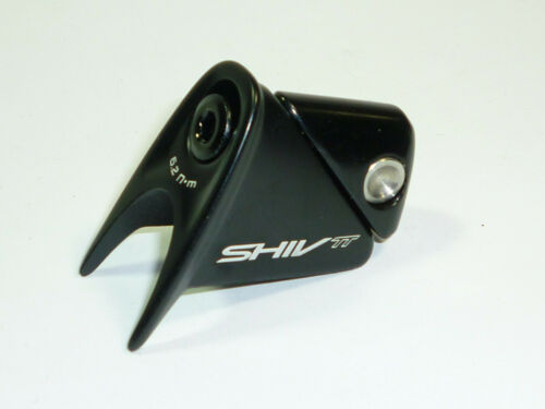 Specialized Shiv TT Disc Seat Post Wedge Seatpost Collar Clamp 2020 New