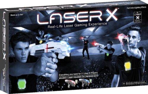 Laser X 2-Player Set
