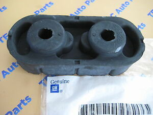 Details about Chevy GMC Silverado Sierra SUV Rubber Exhaust Hanger Mount  OEM Genuine New GM