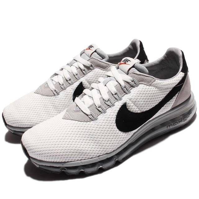 NEW Nike Air Max LD Zero Blanc Homme 7.5 Hiroshi Fujiwara Wolf  Gris  undercover