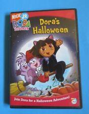 Dora the Explorer - Doras Halloween (DVD, 2004)