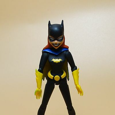 2015 DC Direct New Batman Adventures Animated The Creeper action Figure  #N11