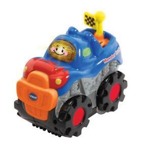 Tut-Tut-Baby-Flitzer-Monster-Truck