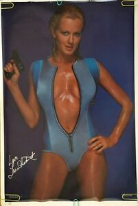 Image Is Loading Vintage Poster June Chadwick Y Pin Up