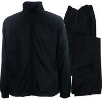 Forrester Men's Packable Breathable Waterproof Golf Rain Suit, Brand