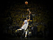 "162 Kyrie Irving - NBA Basketball All Stars MVP Cavaliers 19""x14"" Poster"